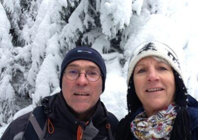 Ruth et Michel Sommer
