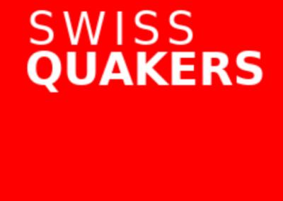 Les Quakers en Suisse